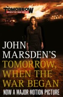 Click here to read more or buy Tomorrow When The War Began by John Marsden