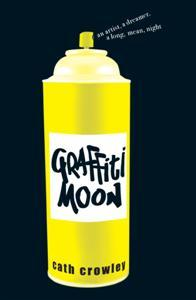Click here to buy Graffiti Moon