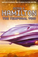Click here for more details... The Temporal Void The Void Trilogy 2