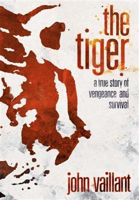 The Tiger image