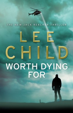 Click here to pre-order Worth Dying For