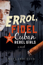Click here to buy Errol, Fidel
