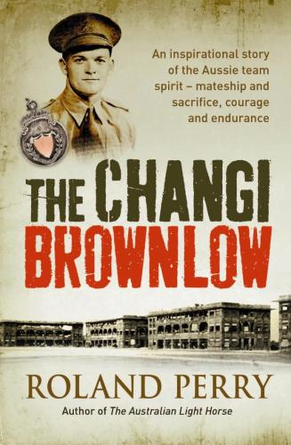 Click here to buy The Changi Brownlow