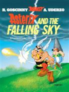 Click here for more details or to buy Asterix and the Falling Sky : 33