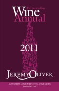 click here for more details or to buy The Australian Wine Annual 2011