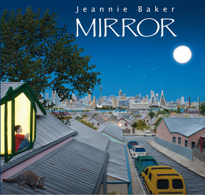 Click here to read more or buy Mirror by Jeannie Baker