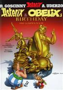 Click here for more details or to buy Asterix and Obelix's Birthday : The Golden Book : 34