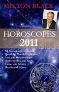 Miton Black's 2011 Astrology