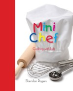 Click here for more details or to buy mini Chef