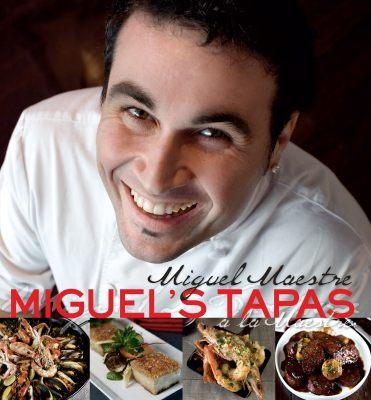Click here for more details or to buy Miguel's Tapas