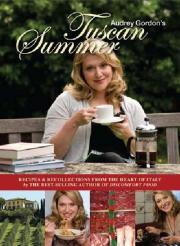 Click here for more details or to buy Audrey Gordon's Tuscan Summer