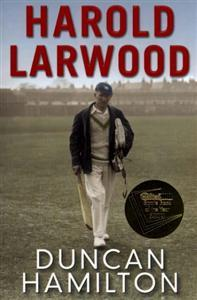 Click here to buy Harold Larwood
