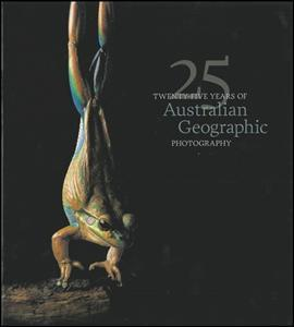 25 years of Australian Georgraphic Magazine