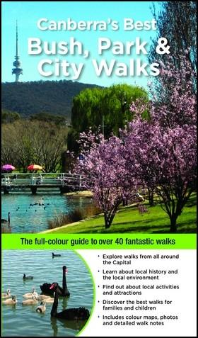 Canberra's BEst Walks