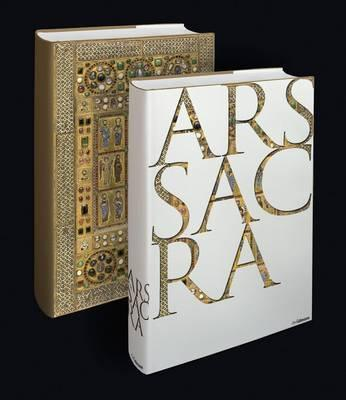 Click here to buy Ars Sacra