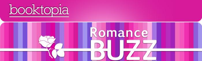 Booktopia Romance Buzz