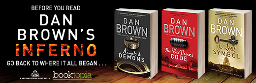 Click here to view the Robert Langdon Series
