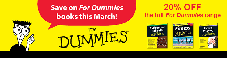 Click here to browse our For Dummies titles