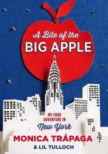 Click here for more details or to buy A Bite of the Big Apple