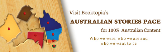 Click here to visit Booktopia's Australian Stories page
