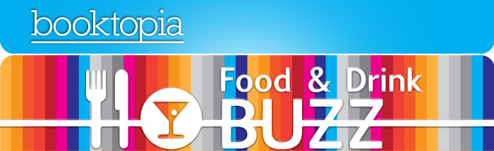 Booktopia Food & Drink Buzz
