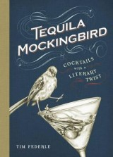 Click here for more details or to buy Tequila Mockingbird