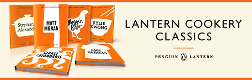 Click here to browse our Lantern Cookery Classics titles