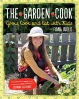 click here for more details or to buy The Garden Cook