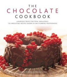 Click here for more details or to buy The Chocolate Cookbook