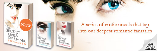 Click here to view The Secret Lives of Emma series