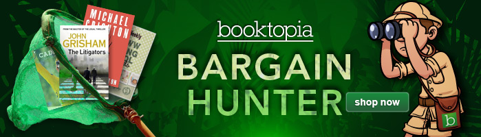 Click here to browse our Bargain Books