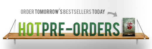 Click here to browse our Hot Pre-Orders page