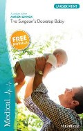Click here to order The Surgeon's Doorstep Baby/ Return to Love or for more detail