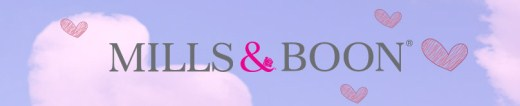 Click here to view our Mills & Boon titles