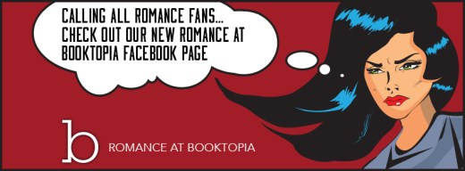 Check out Romance At Booktopia