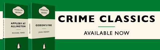 Click here to browse our Crime Classics