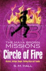 Click here for more details or to buy Circle of Fire