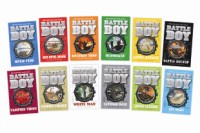 Buy Battle Boy today and you might end up with the whole series for free