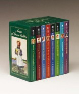 Click here for more details or to buy Anne of Green Gables