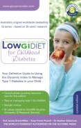 Low GI Guide for Childhood Diabetes