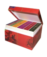 Harry Potter box - $125.95 - save 30%