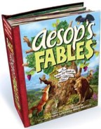 Click here for more details or to buy Aesop's Fables