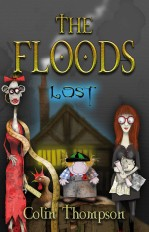 Click here for more details or to buy Floods 10 : Lost