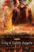 Click here for more details or to buy City of Fallen Angels