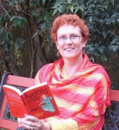 Author CHRISTINE HARRIS