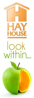 Click here for our Hay House showcase