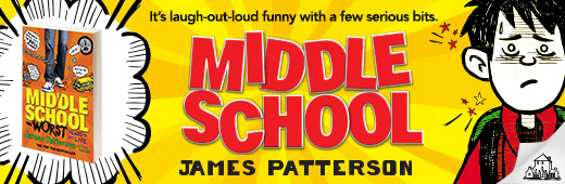 Click here to browse our Middle School Series