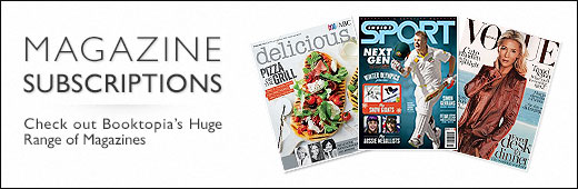 Click here to browse our Magazine Subscriptions