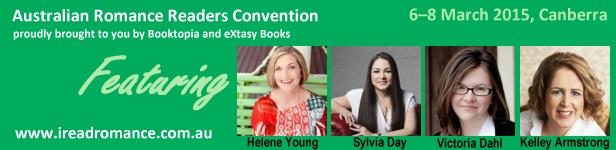 Australian Romance Readers Convention
