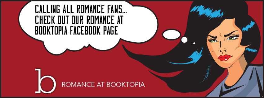 Click here to go to our Romance at Booktopia Facebook page